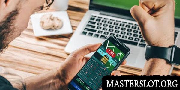 master slot online