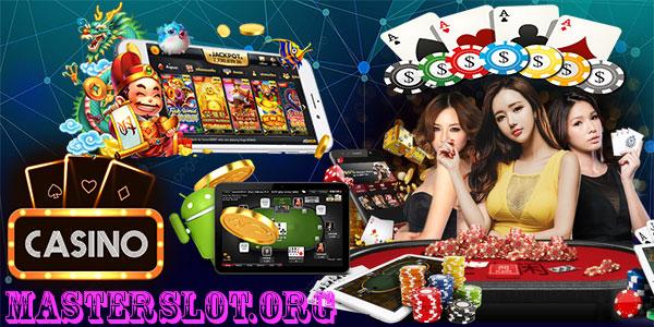 Masterslot888 Casino