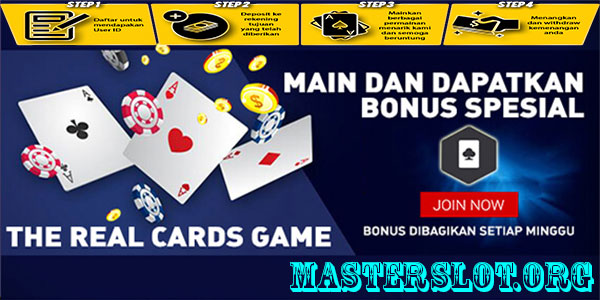 Masterslot888 Asia
