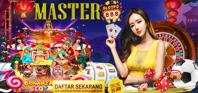 Master Slot 777 Indonesia