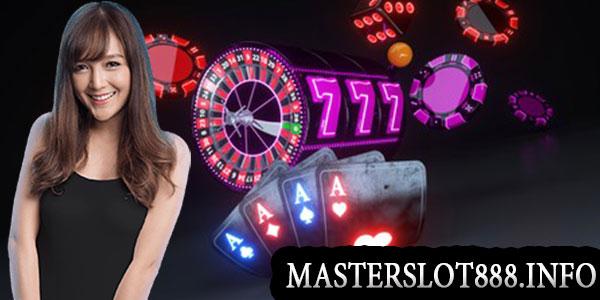 master slot 777 mobile