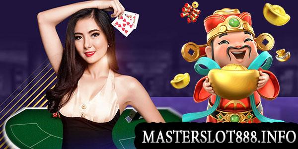 master slot 777 online
