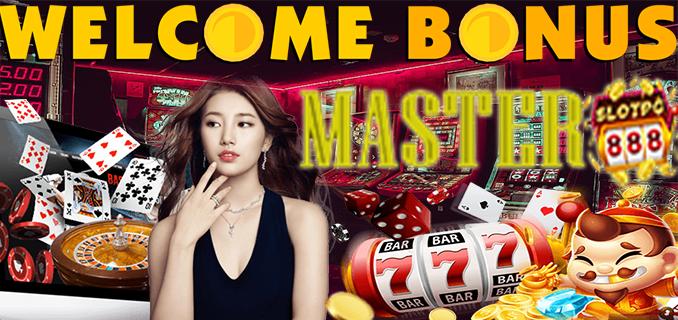 Game Master Slot 777