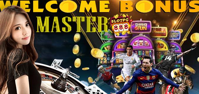 Master Slot 777 Terpercaya