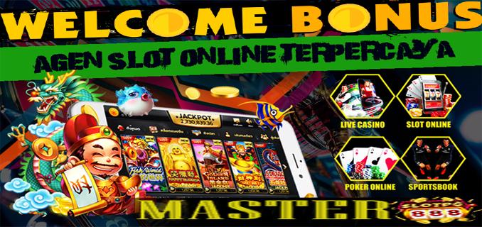 Master Slot 777 Asia