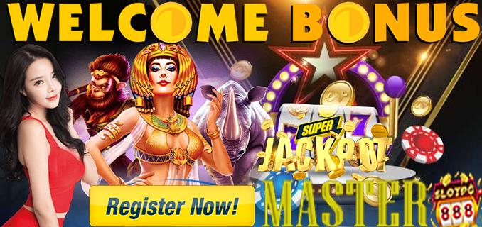 Website Master Slot 777